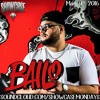 BAILO(Exclusive Mix For Showcase Mondays)05/09/2016