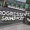 ✔️ Progressive Soundkit [FREE DEMO DOWNLOAD] - Sylenth1 Presets Templates Racks Midi & Samples