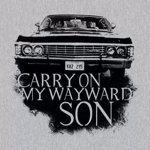 Carry On My Wayward Son - Lullaby Version