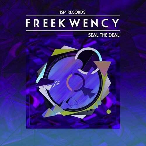ISM038X - FREEKWENCY - Gotta Give Up (My Love)