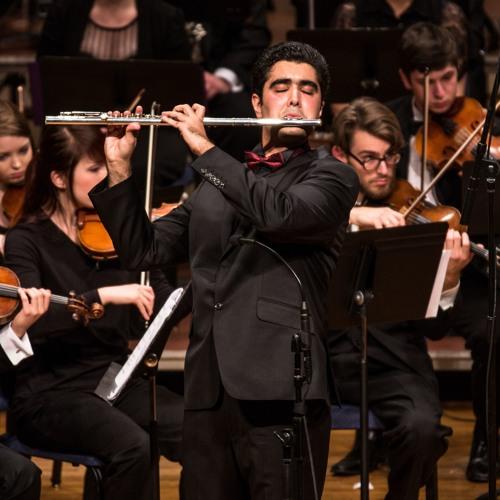 Borne/Bizet - Carmen Fantasy - For Flute and Orchestra