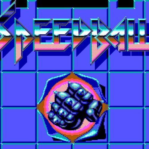 Episode 33: Speedball