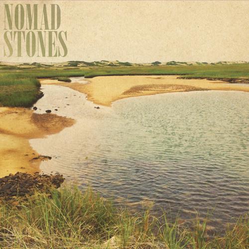 NOMAD STONES - Nomad Stones