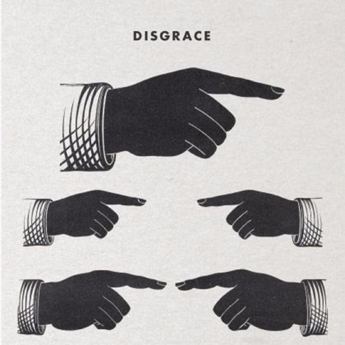 """Episode 6 - Borderlands, Self-Other and the Failure of Language in J.M. Coetzee's """"Disgrace"""""""