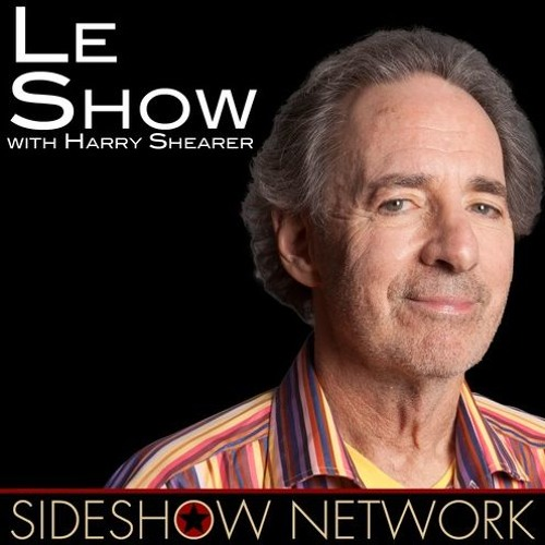 Le Show with Harry Shearer - May 8, 2016