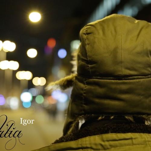 TILIA «Igor» (Single ttaken from the album «focus»)