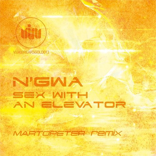 N'Gwa - Sex With An Elevator (MartOpetEr Remix)OUT NOW !!!