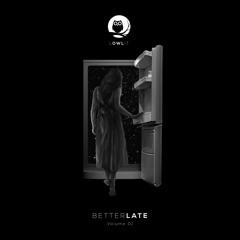 Aerate Sound - Withholder (Original Mix)
