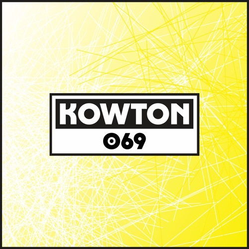 Dekmantel Podcast 069 - Kowton