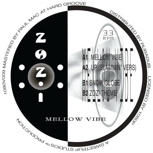 DJ Zozi - Zozi Theme