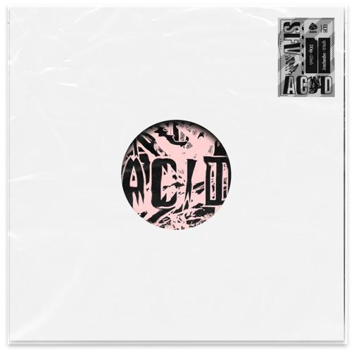 BAKK008 | SFV Acid - DOep & Jazzchamber (10 + 12 Inch)