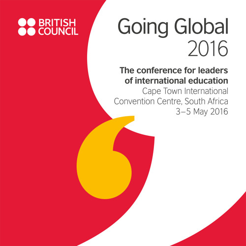 Session 4.4 - University partnerships: delivering international impact?