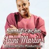 Elaine Martins - Santificação (Freestyle [GOSPEL] 2016 Extended Mix)  Deejay Kbello Productions