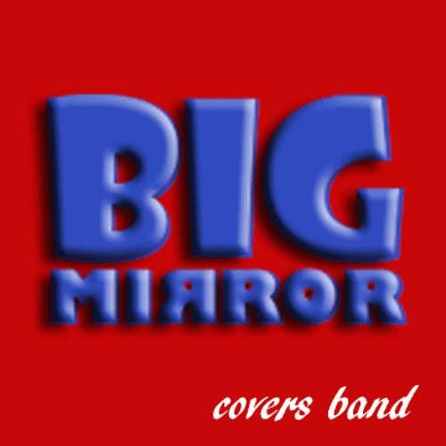 Big Mirror demo tracks