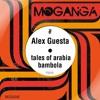 Gregor Salto's Moganga pres. // Alex Guesta - Tales Of Arabia (Tribal Mix)