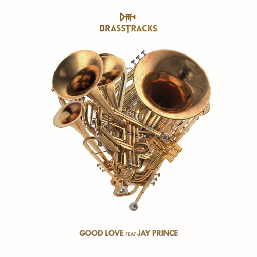 Good Love (feat. Jay Prince)