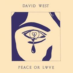 David West - Dream On Dreamer