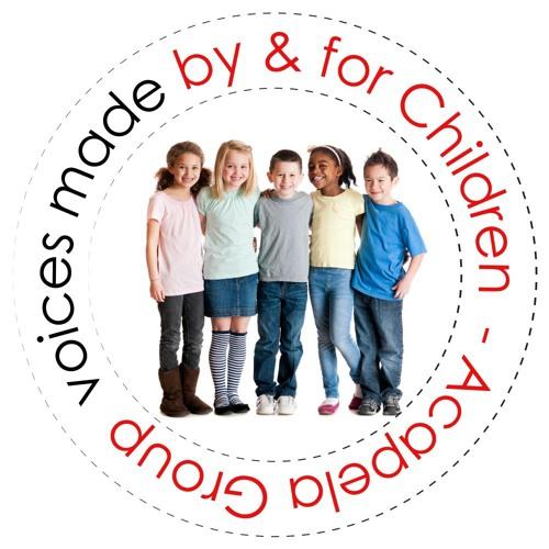 Children voices: Genuine Bilingual American Spanish-English
