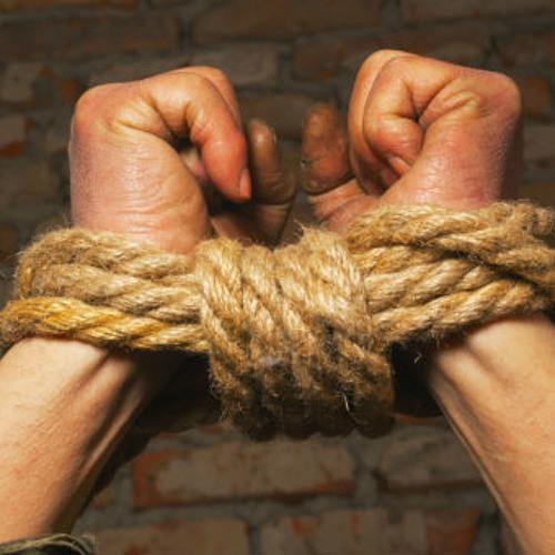 Smart Talk 5/9/16 A: Human trafficking in PA
