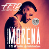 MORENA REMIX 2016 (DJ.KENNY.FLOW MOOMBHATON REMIX)