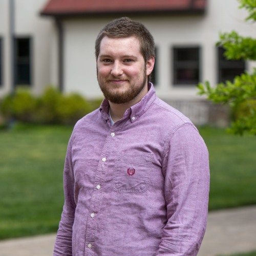 Studying French at Covenant   Drew Nelson '16