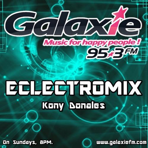 Download Galaxiefm Eclectromix 2016-05-08