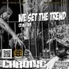 CHRONIC SOUND - WE SET THE TREND Cd Mix Best 2016 Reggae Dancehall