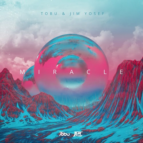 Tobu & Jim Yosef - Miracle (Original Mix) by Tobu | Free