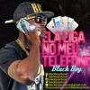 Ela Liga No Meu Telefone - Black Boy