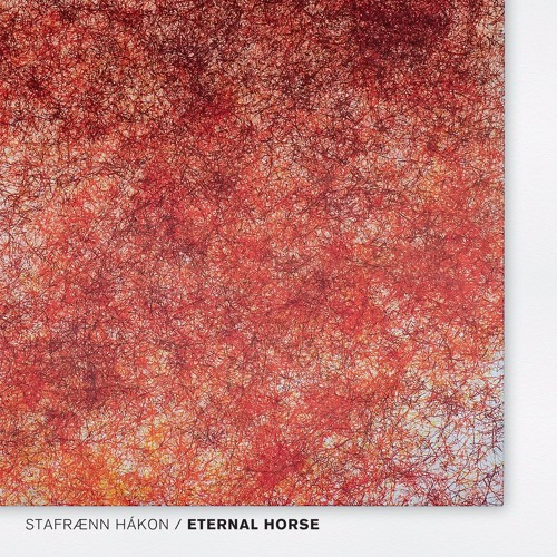 Stafrænn Hákon - Eternal Horse
