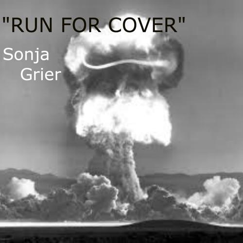"""Run For Cover"" - Sonja Grier"