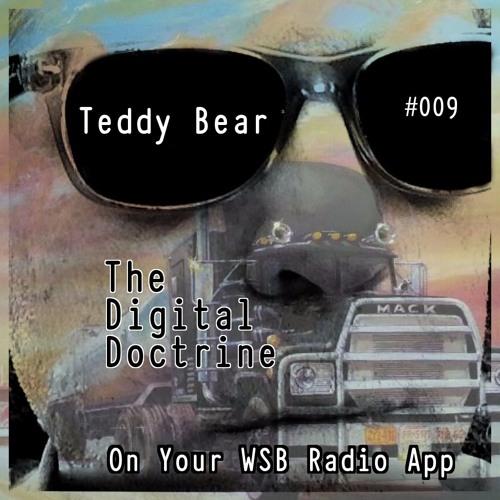 The Digital Doctrine #009 - Teddy Bear