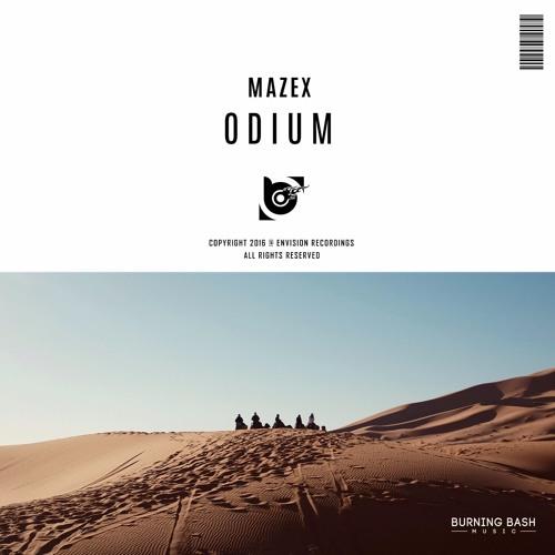 Mazex - Odium