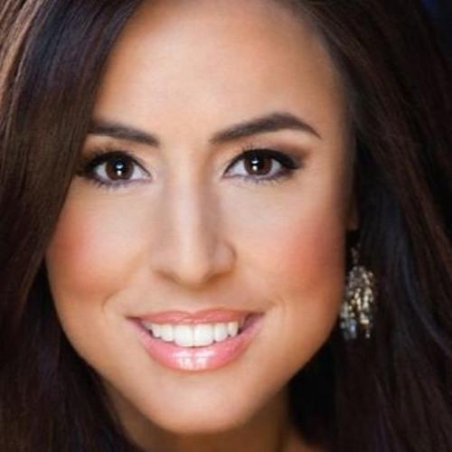 Andrea Tantaros from FOX