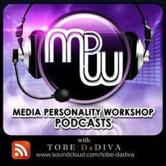 #MPWPodcasts EP 9 || You are a Presenter - Inform, Entertain and Engage