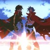 - Fight The Power!! (Tengen Toppa Gurren Lagann)