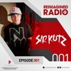 "USC Events And Foundation Nightclub Present Reimagined Radio Ft. ""Sir Kutz"" (Podcast Ep 001) (2016)"