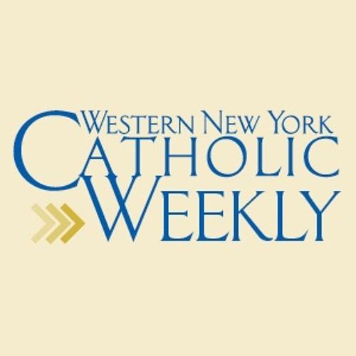 WNYCatholic Weekly May 1, 2016