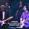Wonderful tonight – Slowhand – The Eric Clapton Tribute