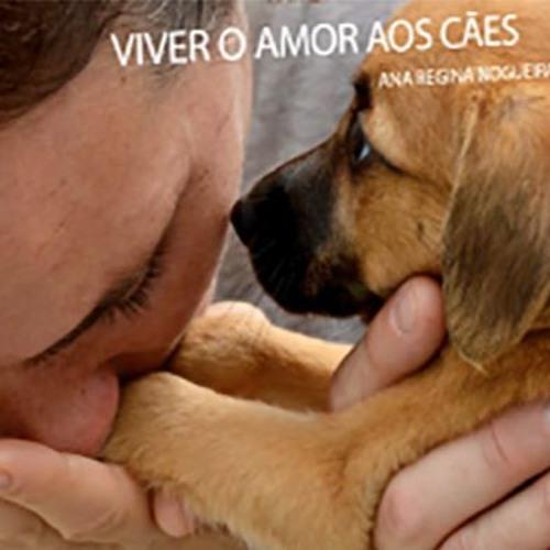 Livro 'Viver o Amor aos Cães' - Entrevista Radio Cultura Joinville