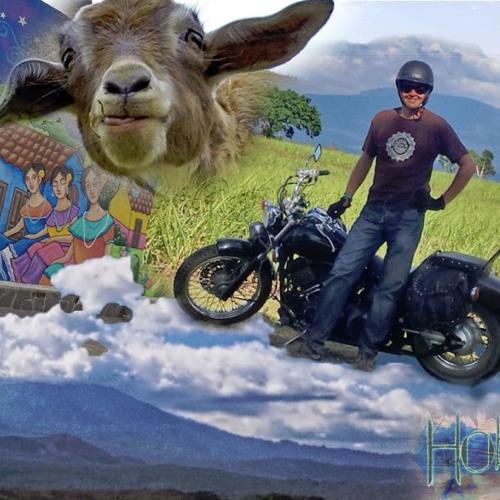 Alex Chiru calator prin lume
