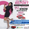Whats HOT With ADRI.V The Go Getta On HOT 99.1 SEG1 5/9/2016