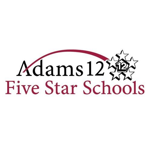 Adams 12 Five Star Schools Telephone Town Hall - Funding 101