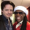 Free Download Musician Nile Rodgers talks about one of the highlights of his life involving the late Prince Mp3