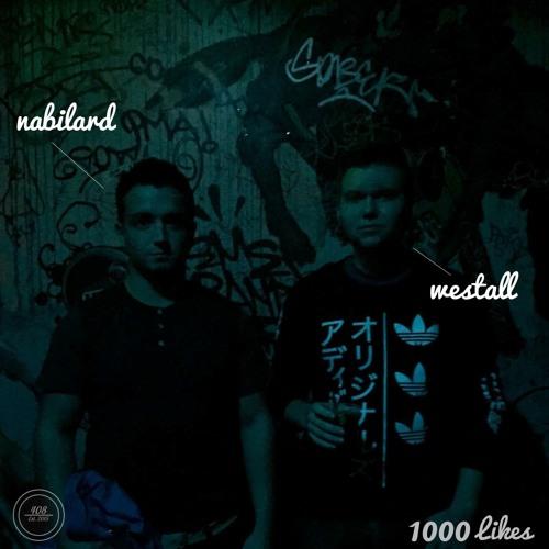 Nabilard & Westall - I Am Be House