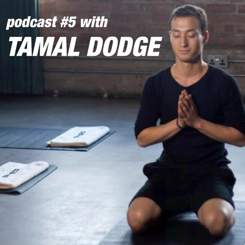 Introduction to Meditation with Tamal Dodge