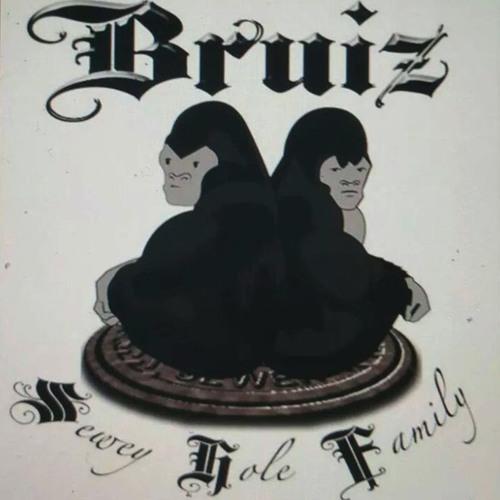 Talkin' 'bout Me-Sewey Hole fam feat. Bruiz