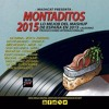 Mashcat - Montaditos 2015 (Continuous Mix) [Best mashups from Spain 2015]