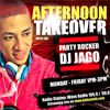 Afternoon TakeOver Radio Show