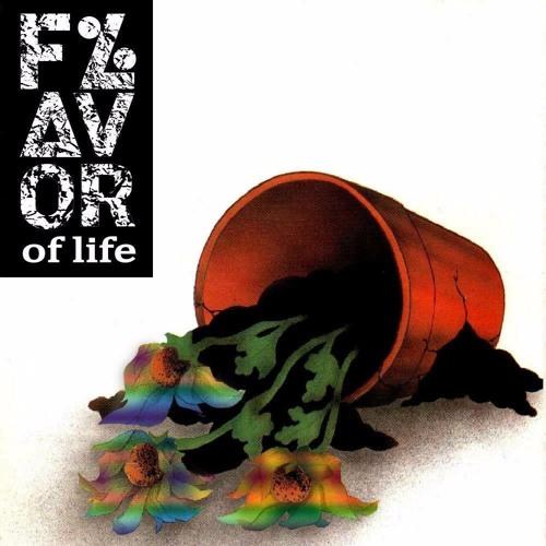 FLAVOR OF LIFE / KITONOA